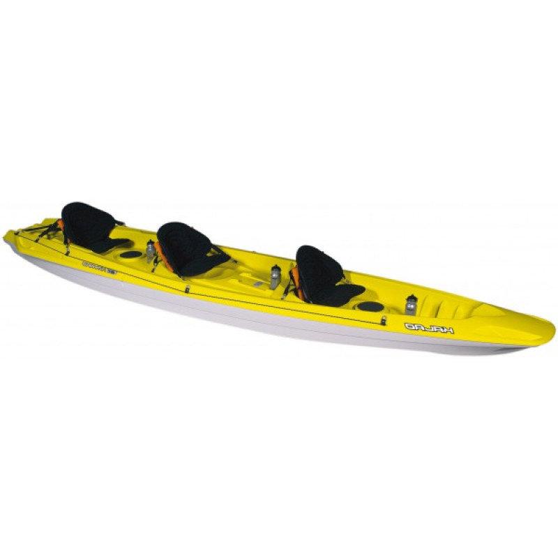 3 Man Kayak Emsworth